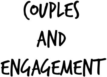 couplesandengagement
